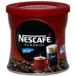 CLASSIC INSTANT COFFEE...