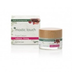 FACE CREAM FOR FIRMING WITH...
