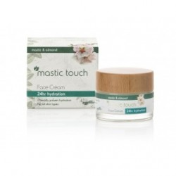 HYDRATING CREAM WITH OIL...