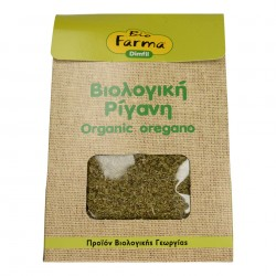 OREGANO BIO FARMA 70 GR