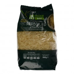 RICE PARBOILED AB THINK BIO...