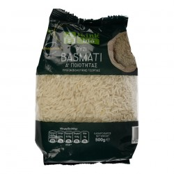 BASMATI RICE AB THINK BIO...