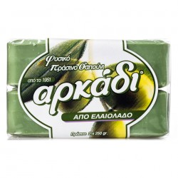 GREEN SOAP ARKADI 2 X 250 GR