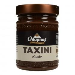 TAHINI COCOA OLYMPUS 300 GR