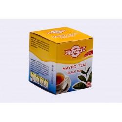 BLACK TEA FINO 10 SACHETS