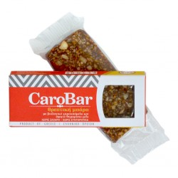 NUTRITION BAR WITH CAROB...