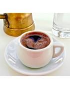 TRADITIONAL GREEK COFFEES