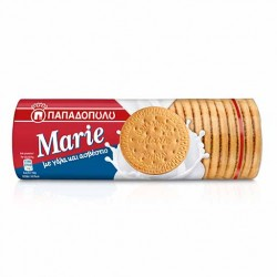 PAPADOPOULOU MARIE BISCUITS...