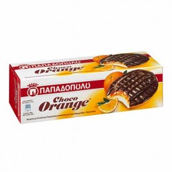 CHOCORANGE BISCUITS...