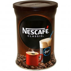CLASSIC INSTANT COFFEE...