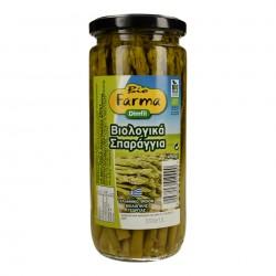 ASPARAGUS THIN BIO FARMA 200 G