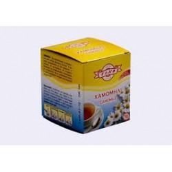CHAMOMILE TEA FINO 10 SACHETS