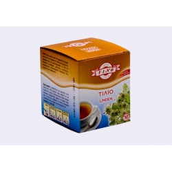 LINDEN TEA FINO 10 SACHETS