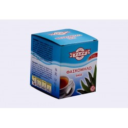 SAGE TEA  FINO 10 SACHETS
