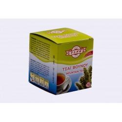 MOUNTAIN TEA  FINO 10 SACHETS