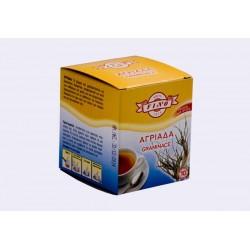 TEA GRAMINACE FINO 10 SACHETS
