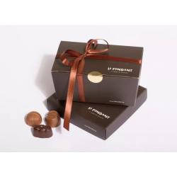 HANDMADE CHOCOLATES LE...